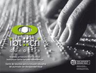 IBT-CRIren eskuorri informatiboa
